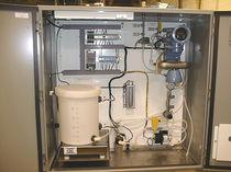 Caudalímetro másico / para líquido / para la industria alimentaria