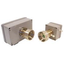 Detector óptico / de gas / compacto / ATEX