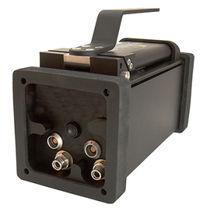 Detector óptico / de gas / dinámico / compacto