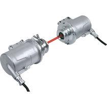 Analizador de oxígeno / de concentración / ATEX / de tecnología de diodo láser