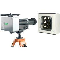 Analizador gas / de concentración / integrable / de vigilancia