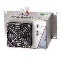 Refrigerador de gas / ajustable / de acero inoxidable / compacto