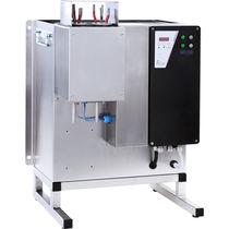 Refrigerador de gas / para compresor / para muestras / con motor AC