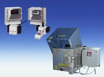 Analizador de oxígeno / de gas / de combustión / integrable