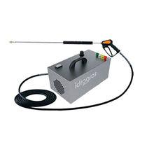 Limpiador de alta presión / de agua / de espuma / eléctrico