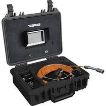 Sistema de inspección con cámara / de vídeo / portátil