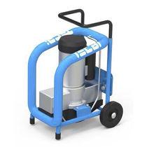 Compresor de aire / móvil / de pistón / silencioso