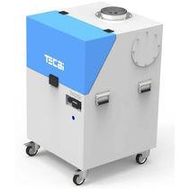 Aspirador de polvo / eléctrico / móvil / compacto