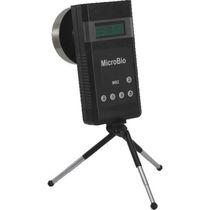 Analizador de aire / portátil / digital