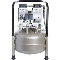 Compresor de aire / portátil / de motor eléctrico / de pistón