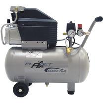 Compresor de aire / móvil / de motor eléctrico / de pistón