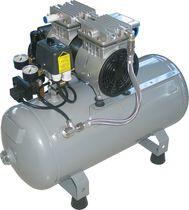 Compresor de aire / estacionario / de motor eléctrico / de tornillo