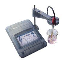 PHmetro de sobremesa / de laboratorio / digital