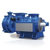 Compresor de aire / estacionario / sin motor / de tornillo