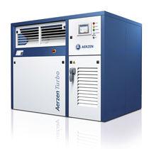 Turbosoplador de aire compacto / sin aceite