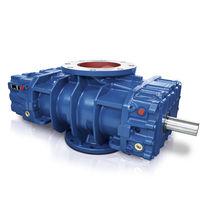 Soplador de aire / con 3 lóbulos / monoetapa / con presión positiva