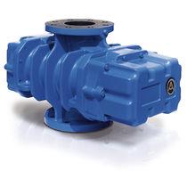 Soplador de aire / con 2 lóbulos / monoetapa / con presión positiva