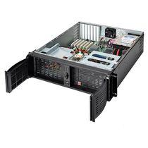 Servidor de almacenamiento NAS / RAID / de comunicación / de red