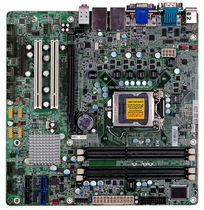 Placa madre micro-ATX / Intel® Core™ i series / Intel 945G / DDR3 SDRAM