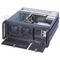 Chasis para ordenador en bastidor / 4U / para placa base mini-ITX / de alto rendimiento