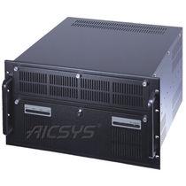 Computadora servidor / barebone / en bastidor / Ethernet
