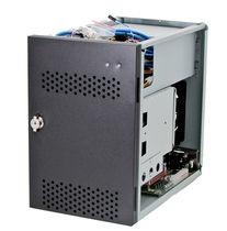 Computadora industrial / servidor / USB / de pared