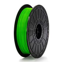 Filamento de ABS para impresora 3D / 1,75 mm / verde
