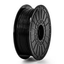 Filamento de ABS para impresora 3D / 1,75 mm / negro
