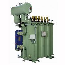 Transformador de corriente / encapsulado en resina / rectificador / monofásico