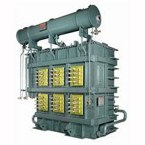 Transformador de potencia / encapsulado en resina / primario / de secundarios