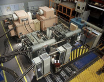 Transformador de potencia / encapsulado en resina / de prueba