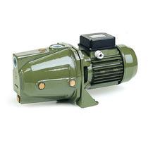 Bomba centrífuga / autocebante / de agua limpia / eléctrica