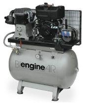 Motocompresor de pistón / móvil