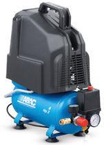 Compresor de aire / móvil / de pistón / sin aceite