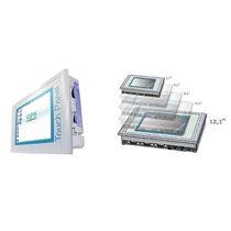 Terminal HMI con pantalla táctil / empotrable / IP65 / TFT LCD