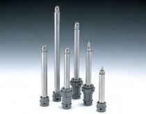 Boquilla de inyección con calefacción externa / multi-puntos / para prensa de inyección