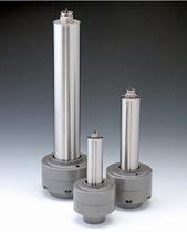 Boquilla de inyección con calefacción externa / multi-puntos / para prensa de inyección / para aplicaciones de alta temperatura