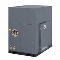 Turbosoplador de aire baja presión / sin aceite