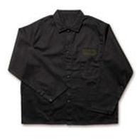 Ropa de protección / delantal de soldador / de algodón