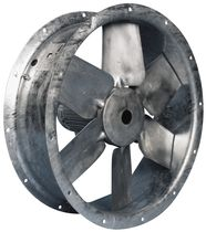 Ventilador axial / de extracción / de circulación de aire / IP55