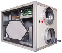 Ventilador centrífugo / de evacuación / compacto / de acero inoxidable