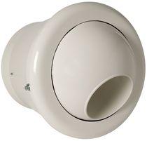Difusor de aire de pared / con boquilla