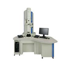 Microscopio biomédico / multiusos / de resolución ultra alta / automatizado