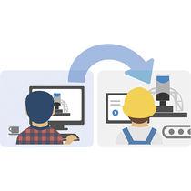 Software CAD CAM / de automatización