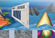 Software de imágenes digitales / de metrología / de medición / SEM