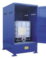 Cajón de metal / para almacenamiento / de seguridad