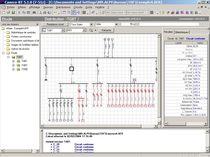 Software de instalación eléctrica de baja tensión