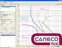 Software de selectividad eléctrica