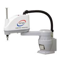 Robot SCARA / 4 ejes / de alta velocidad / industrial
