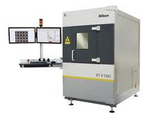 Máquina de control de rayo X / para circuito impreso / alta resolución